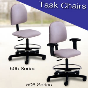 Champion Task Chairs