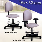 Champion Task Chairs Caregiver Seating
