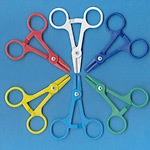MPC-200 Disposable Forceps - Economy Clamp
