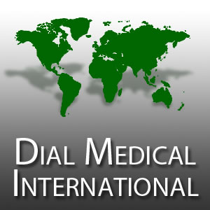 Dial Medical International